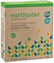 Earthwise Laundry Powder - Front Loader 1kg Aloe Vera & Lemon