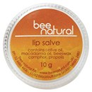 Bee Natural Lip Salve 10g