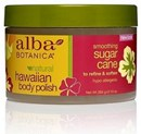 Alba Hawaiian Sugar Cane Body Polish 280g