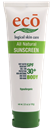 Eco Sunscreen Body SPF 30+ 150g tube