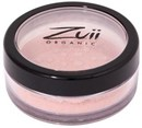 Zuii Organic Certified Organic Flora Diamond Sparkle Blush