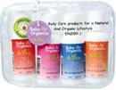 Baby Organics Baby Gift Pack