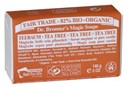 Dr Bronner's All-One Hemp Pure Castile Soap Bar 140g Tea Tree