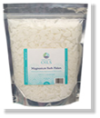 Amazing Oils Magnesium Bath Flakes 800g Magnesium Chloride