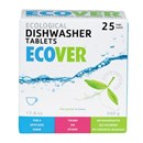 Ecover Auto Dishwasher Tablets 25pk