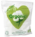 Simply Gentle Organic Cotton Balls 100pk