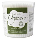 Simply Gentle Organic Cotton Buds 200pk