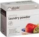 Abode Sensitive Laundry Powder Fragrance Free 2kg