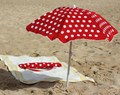 Loveshade Personal Beach Umbrella 108cm diameter