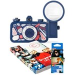 La Sardina Guvnor Traveller's Pack