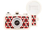 La Sardina with flash - Cubic