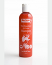Herbon Wild Strawberry Shampoo with Ginseng - 250ml