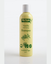 Herbon Vanilla Shampoo with Ginseng - 250ml