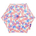 Totes Mini Thin Round Ladies Umbrella Big Flowers