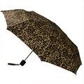 Incognito Animal Print Umbrella 