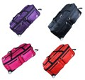 "Outdoor Gear Balistic Nylon Extra Large 34"" Holdall On Wheels"