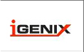 Igenix Convector Panel Heaters