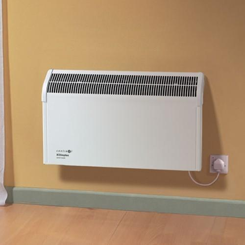 Dimplex DXC20 2kw free standing or wall mounted thermostatic convector