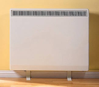 storage heaters how to use