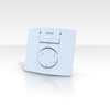 Elements eStat 760 Manual Floor Heating Thermostat for use with the Elements Range