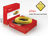 Elements eFlex Flexible Under Tile Laid Cable for Use With Tile Floors