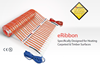 Elements eRibbon Designed for Heating Carpeted & Timber Surfaces