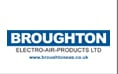 Broughton Commercial Dehumidifiers
