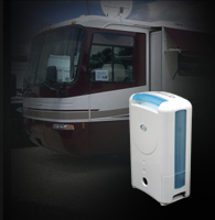 Leisure Dehumidifiers