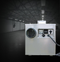 Commercial Dehumidifiers and Industrial Dehumidifiers