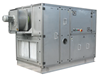 HB CR6000 desiccant dehumidifier from the CRT Range