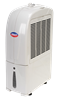 Sealey SDH10 10Ltr per day Compressor Dehumidifier