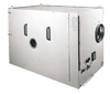 HB CR2500 desiccant dehumidifiers from the CR Range