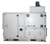 HB CR7000T desiccant dehumidifiers from the CR-T Range