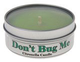 Bodytreats Citronella Candles