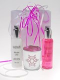 Bodytreats Gift Set - Snowflake Collection