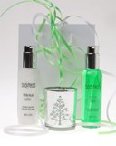Bodytreats Gift Set - Xmas Tree Collection