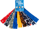 Cool Off Neck Ties