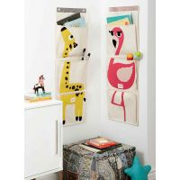 Hanging Wall Organiser by 3 Sprouts