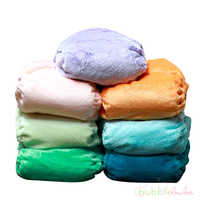 OSFM Bubblebubs Nappies at Baby Blossom