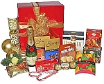 Christmas is a time of celebration and is the most popular time for giving. This Christmas indulge your clients, colleagues, family and friends with an amazing Christmas Gift hamper from Surprise Me. Our Christmas gift hampers are packed with extravagant gourmet delights, edible treats, wine and champagne for all to enjoy. We have a huge range of Christmas hampers to suit anyone's budget that will guarantee to entice, impress and make a big impact on anyone who receives them.