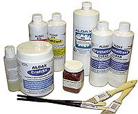 Mould Making Supplies Aldax Moulds Store