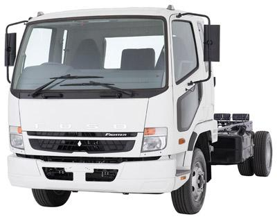 MITSUBISHI FUSO TRUCK PARTS - Truck Parts and All Filters