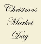 Christmas Market Day