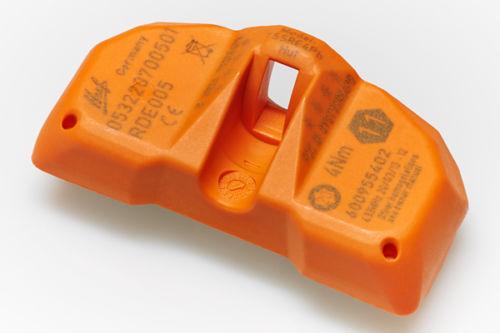 Porsche TPMS Sensor