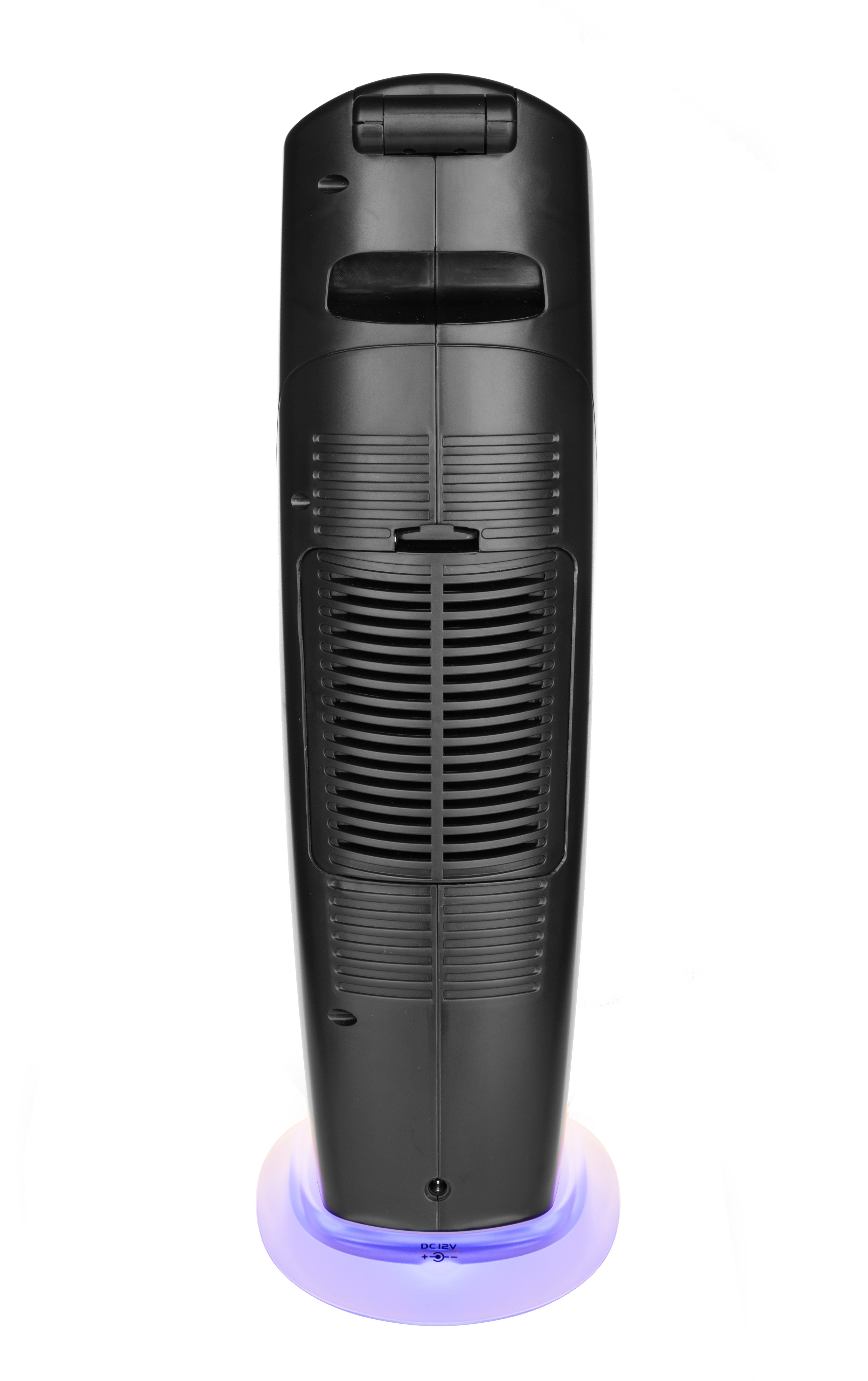Ionic Uv Electrostatic Air Purifier Negative Ion Generator