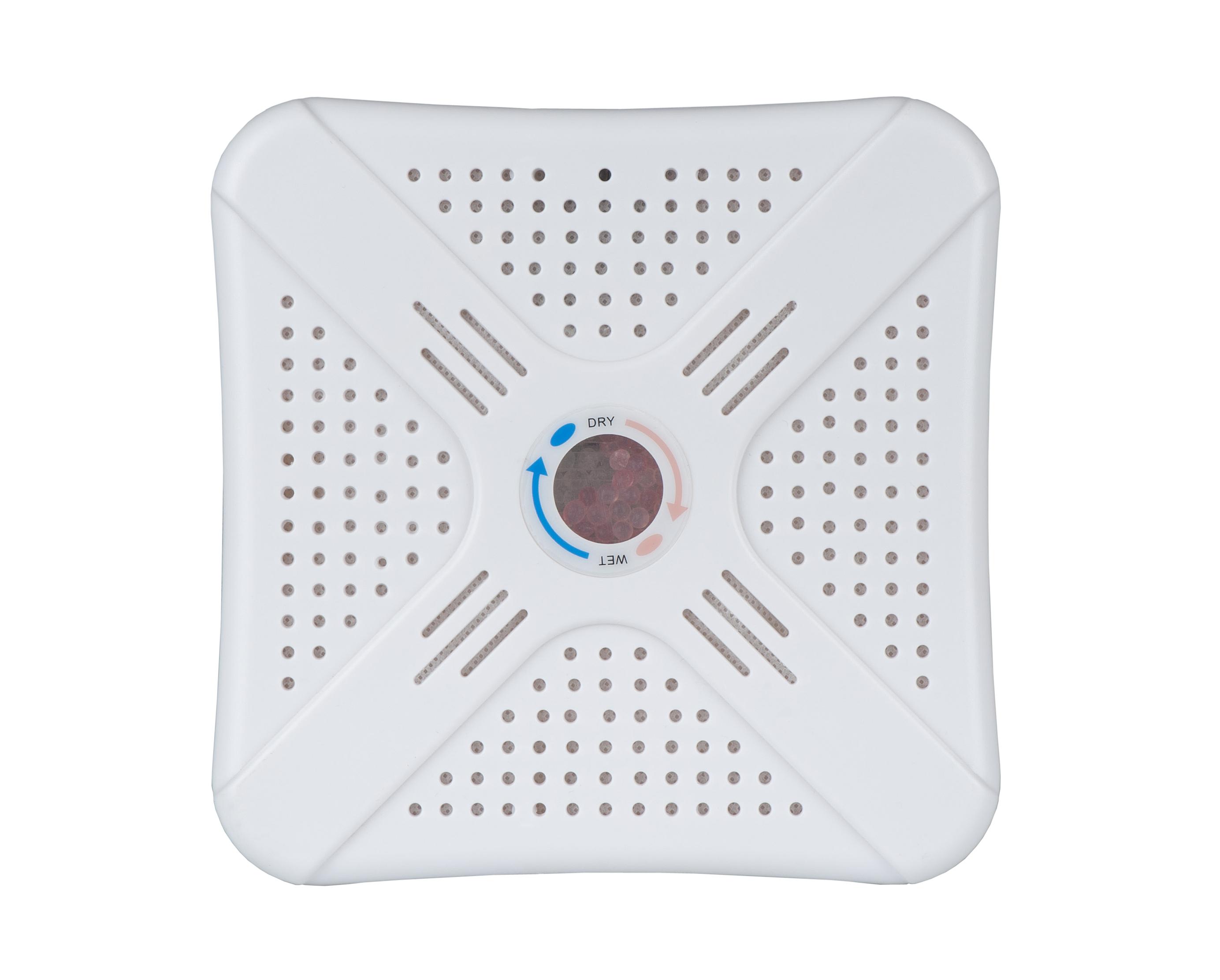 Renewable Wireless Dehumidifier Air Moisture Absorber