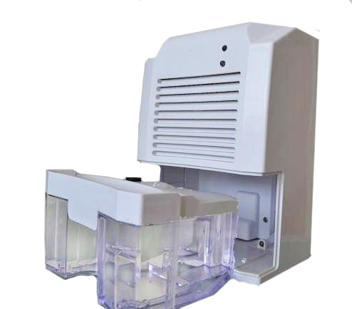 New style mini dehumidifier quiet portable small room drying - Small space dehumidifier bags set ...