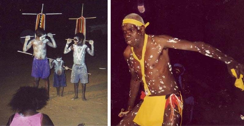 Symbolism In Australian Indigenous Art