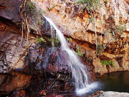Kimberley region