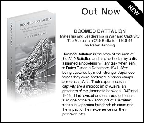 Doomed Battalion